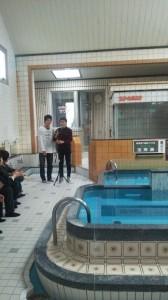 漫才@平和温泉 (2)HP